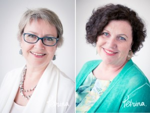 Ellen Leicher en Riet de Vlieger | Image Masters